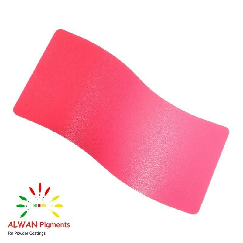 Pink Texture Alwan powder coating china Wholesale powder coating high glossy epoxy polyester 20kg/Box