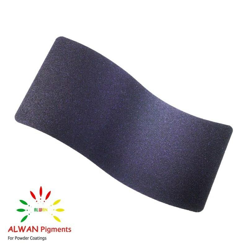 Plum Cast Texture Alwan powder coating china Wholesale powder coating high glossy epoxy polyester 20kg/Box