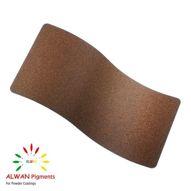 Rustic Texture Alwan powder coating china Wholesale powder coating high glossy epoxy polyester 20kg/Box