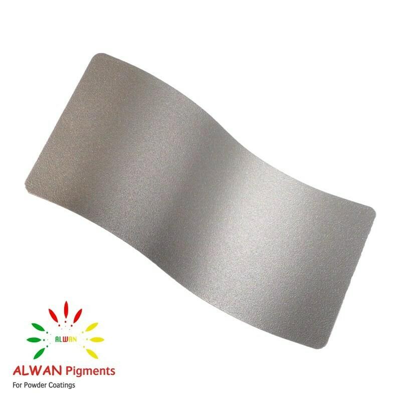 Vertex-Silver texture Alwan powder coating china Wholesale powder coating high glossy epoxy polyester 20kg/Box