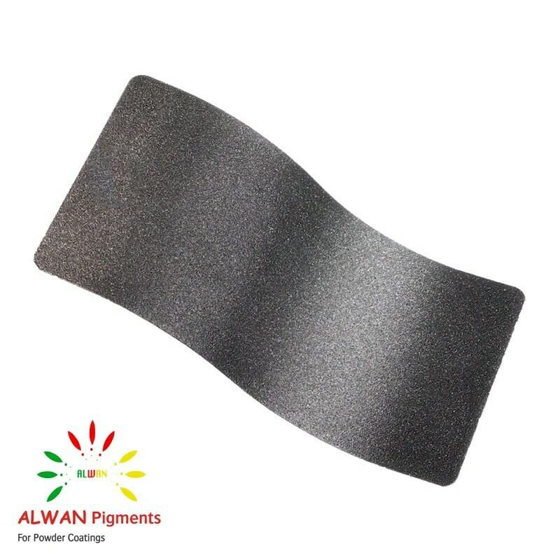 silver cast texture Alwan powder coating china Wholesale powder coating high glossy epoxy polyester 20kg/Box