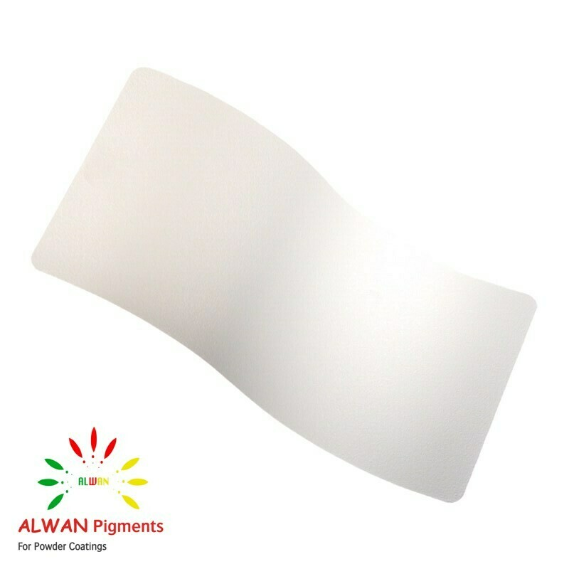 Soft-White Texture Alwan powder coating china Wholesale powder coating high glossy epoxy polyester 20kg/Box