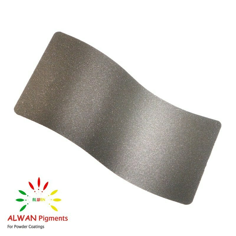 Metallic Magma Texture Alwan powder coating china Wholesale powder coating high glossy epoxy polyester 20kg/Box