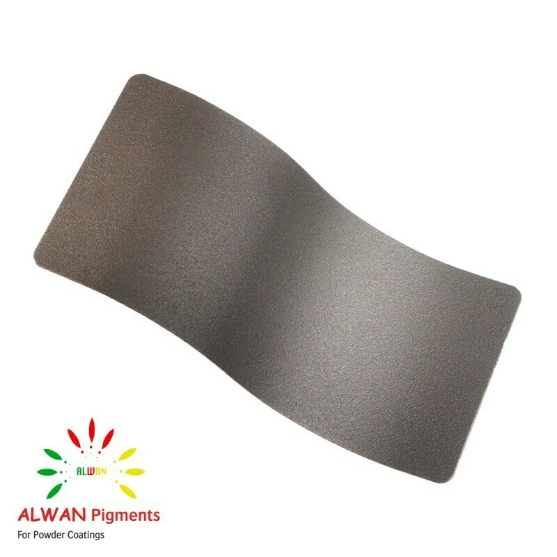 River Stone Texture Alwan powder coating china Wholesale powder coating high glossy epoxy polyester 20kg/Box