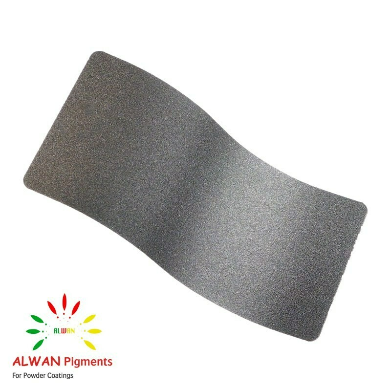 Teridium Texture Alwan powder coating china Wholesale powder coating high glossy epoxy polyester 20kg/Box