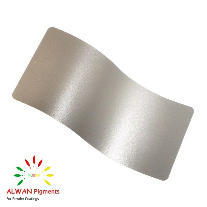 Silver Texture Alwan powder coating china Wholesale powder coating high glossy epoxy polyester 20kg/Box
