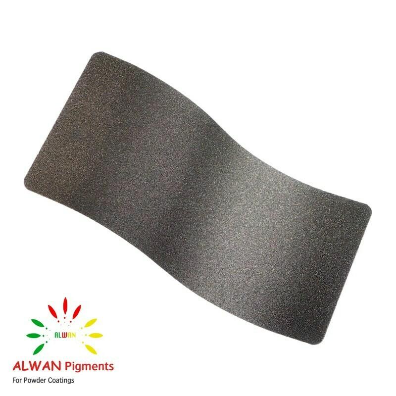 steel grey texture Alwan powder coating china Wholesale powder coating high glossy epoxy polyester 20kg/Box