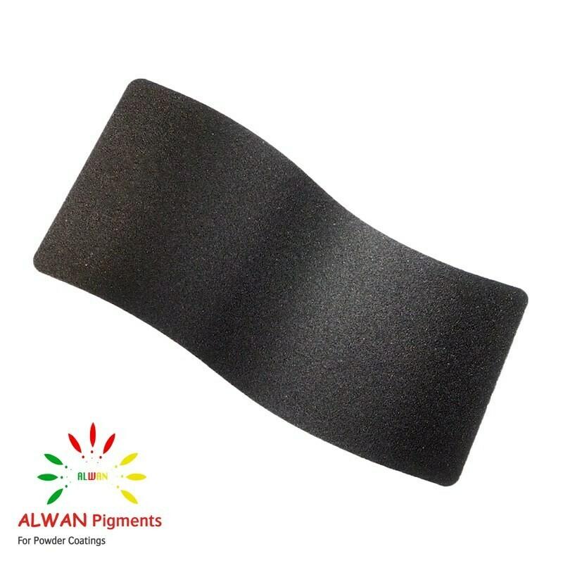 Texture Sparkle Alwan powder coating china Wholesale powder coating high glossy epoxy polyester 20kg/Box