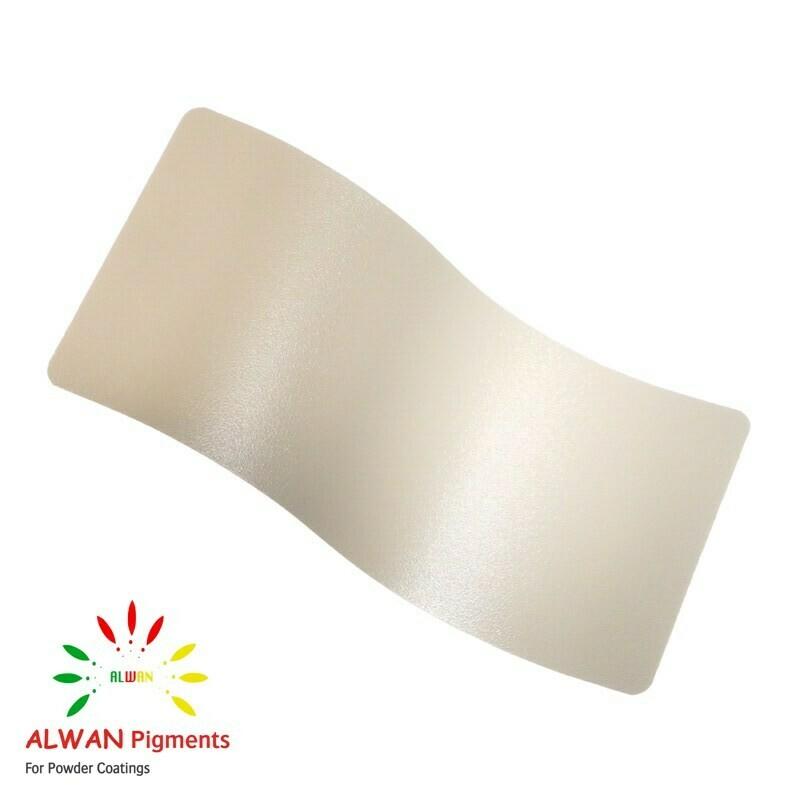 Soft-beige Texture Alwan powder coating china Wholesale powder coating high glossy epoxy polyester 20kg/Box