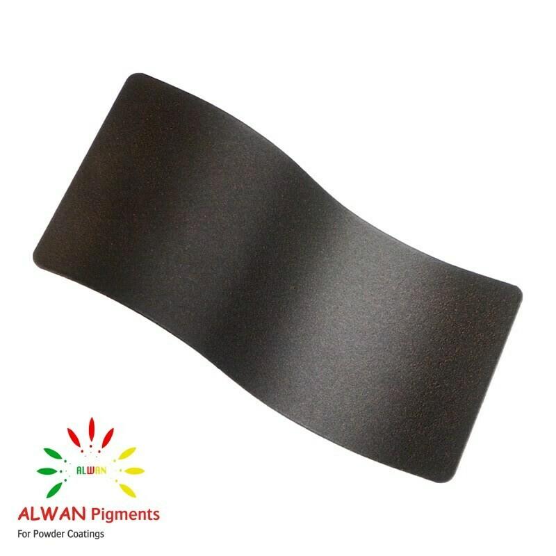 Toasted Texture Alwan powder coating china Wholesale powder coating high glossy epoxy polyester 20kg/Box