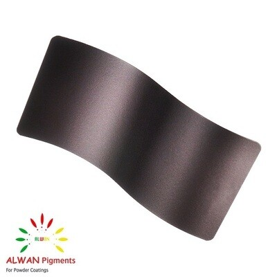 Burgundy Metallic Alwan powder coating china Wholesale powder coating high glossy epoxy polyester 20kg/Box
