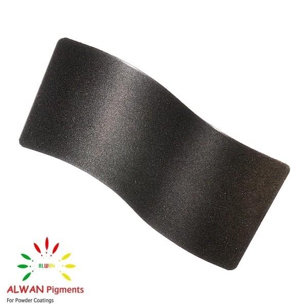 D Grey Metallic Alwan powder coating china Wholesale powder coating high glossy epoxy polyester 20kg/Box