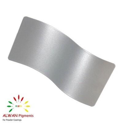 Grey2 Metallic Alwan powder coating china Wholesale powder coating high glossy epoxy polyester 20kg/Box