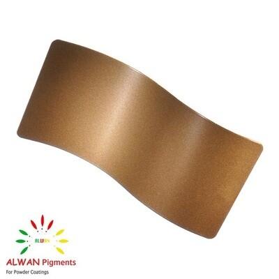 W&B Metallic Alwan powder coating china Wholesale powder coating high glossy epoxy polyester 20kg/Box