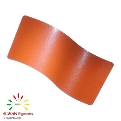 Copper Metallic Alwan powder coating china Wholesale powder coating high glossy epoxy polyester 20kg/Box