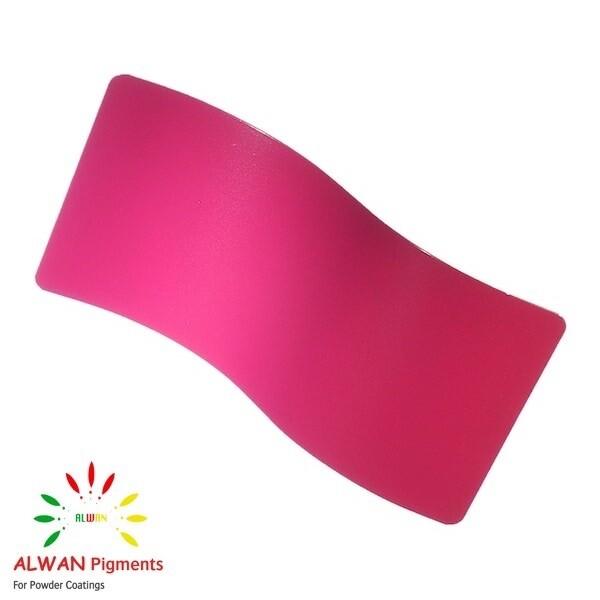 Pink Metallic Alwan powder coating china Wholesale powder coating high glossy epoxy polyester 20kg/Box