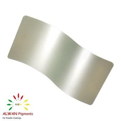 Light Green Metallic Alwan powder coating china Wholesale powder coating high glossy epoxy polyester 20kg/Box