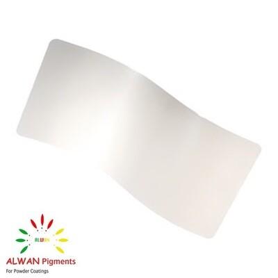 Light White Metallic Alwan powder coating china Wholesale powder coating high glossy epoxy polyester 20kg/Box