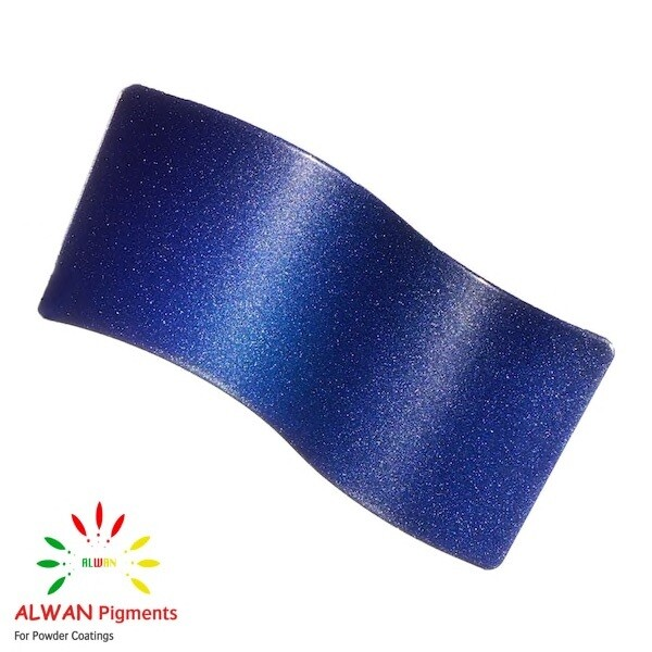 Space Metallic Alwan powder coating china Wholesale powder coating high glossy epoxy polyester 20kg/Box