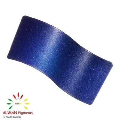 Space Metallic Alwan powder coating china Wholesale powder coating high glossy epoxy polyester 20kg/Box