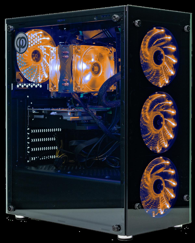 O.P. MINION R AMD RYZEN 超性價系統