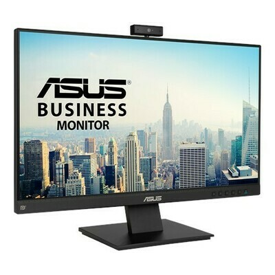 ASUS BE24EQK Business Monitor 24吋商用顯示器
