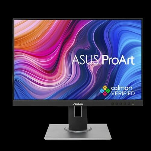 "ASUS ProArt Display PA248QV 24"" 專業顯示器"