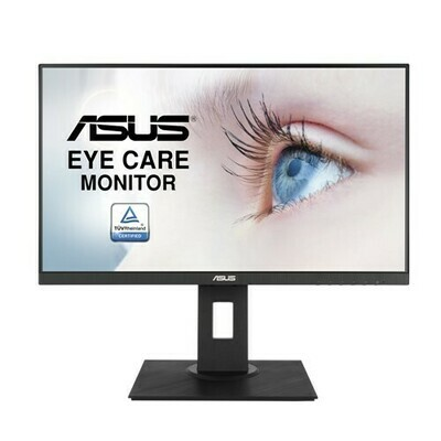 ASUS VA24DQLB Eye Care Monitor – 23.8 inch