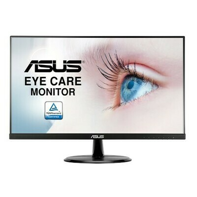 ASUS VP249HE Eye Care Monitor – 23.8 inch