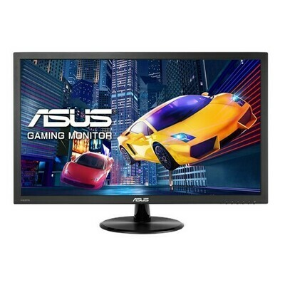 ASUS VP228HE Monitor – 21.5 inch