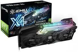 [預訂 Pre-order]  Inno3D iChill x4 RTX3090 24G GDDR6X (四風扇)