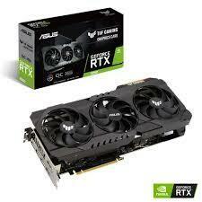 [預訂 Pre-order] ASUS TUF GeForce RTX3090 O24G GAMING GDDR6X (TUF-RTX3090-O24G-GAMING)
