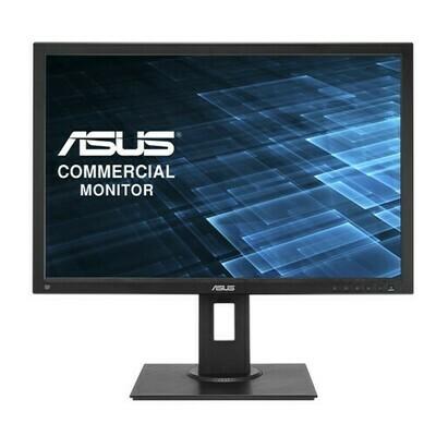 [電腦組合] WORKBENCH 2021 X  ASUS 華碩24吋專業繪圖顯示器套裝