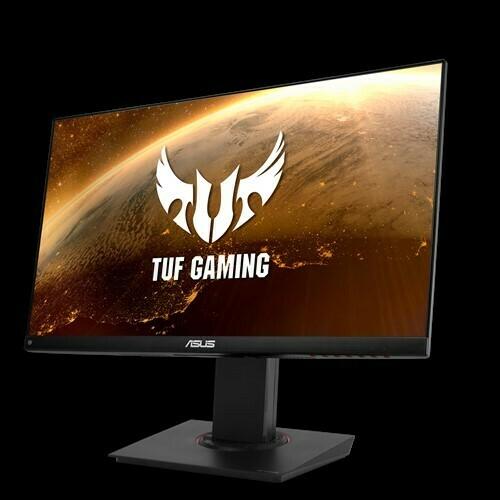 ASUS TUF Gaming VG289Q 28 吋 4K 電競螢幕