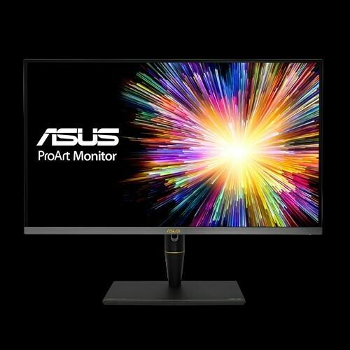 ASUS ProArt PA32UCX 4K HDR 迷你 LED 專業顯示器