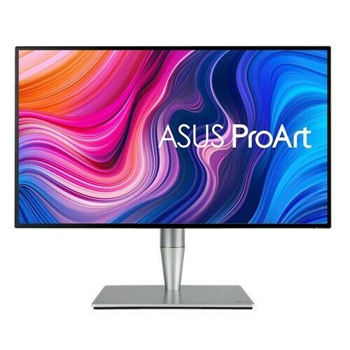 ASUS ProArt PA27AC HDR 27 吋專業顯示器
