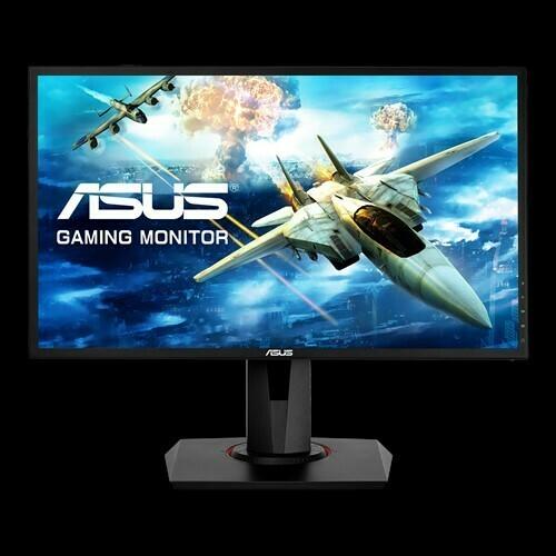 """ASUS VG248QG Gaming Monitor - 24""""Full HD"""