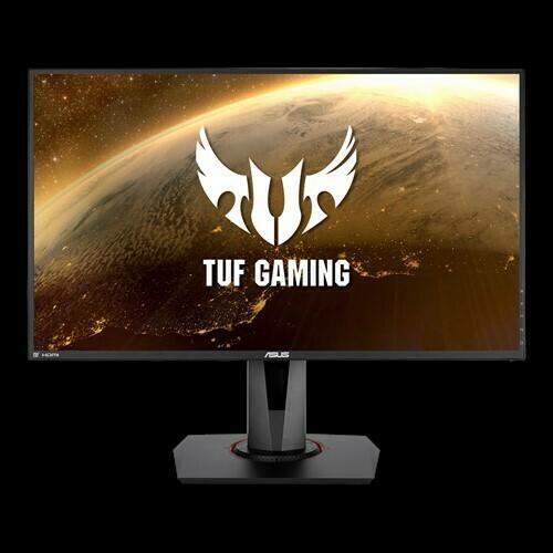 ASUS TUF Gaming VG279QM HDR 27吋 FullHD電競螢幕