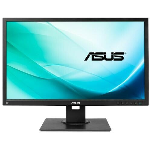 ASUS BE249QLB 24 吋 商用顯示器