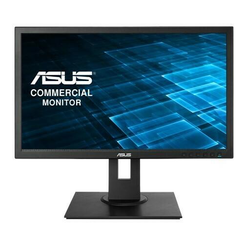 ASUS BE239QLB 23吋 商用專業型顯示器