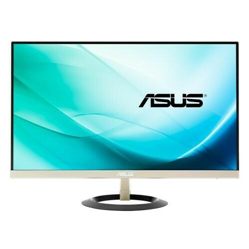 ASUS VZ249H 23.8吋 超低藍光護眼顯示器