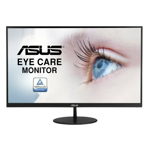 ASUS VL278H Eye Care Monitor 27-inch