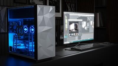 Workbench TR (2021) AMD RYZEN TR PRO 媒體專業工作站