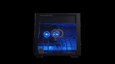 Workbench (2021) 雙處理器工作站 (Intel)