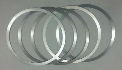30.1mm ID Ring shims