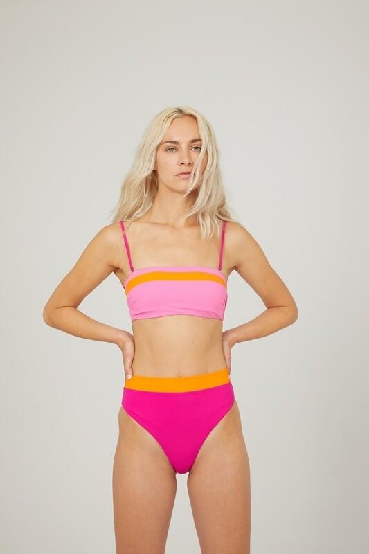 ELEMENT Bandeau Bikini