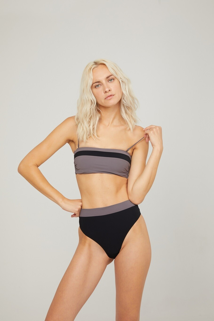 ELEMENT Bandeau Bikini