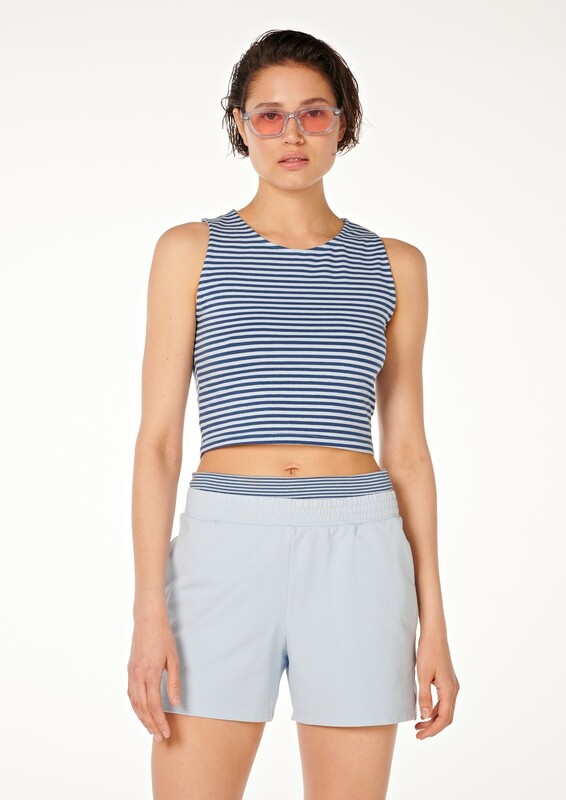 SURFACE Striped Top