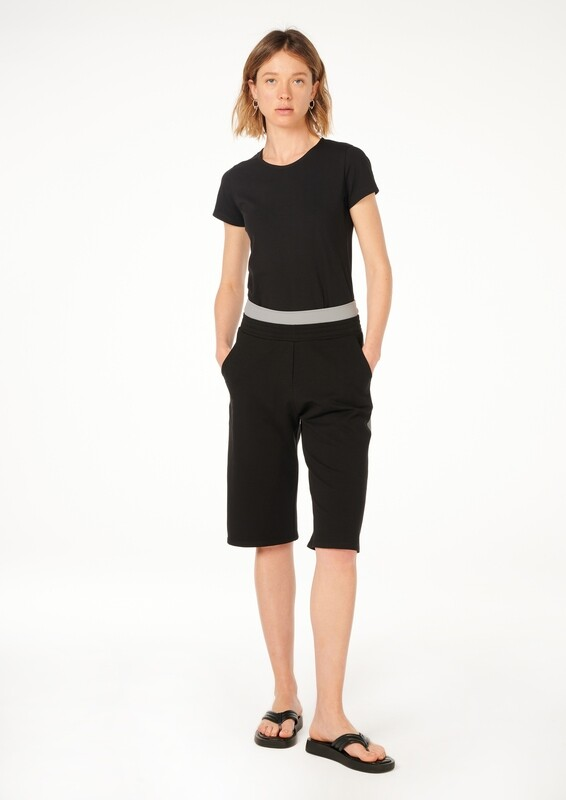 URBAN Knee-Length Shorts