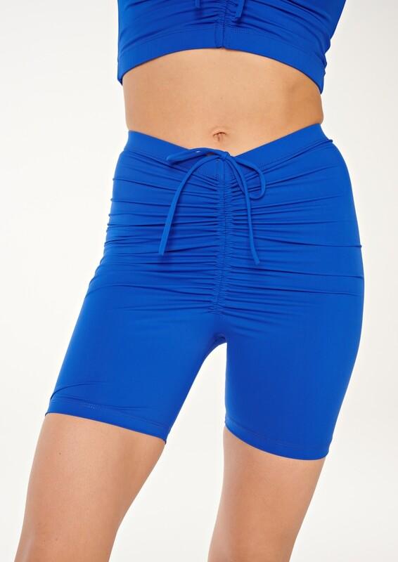 SLAY Biker Shorts